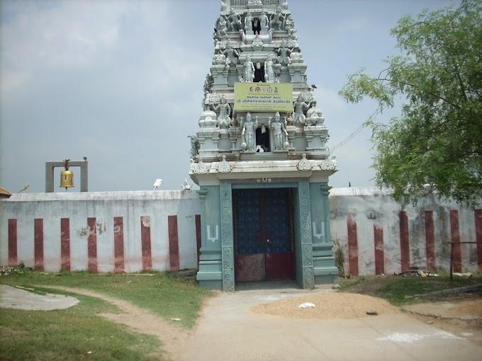 Srinivasa Perumal Temple Thenneri Agaram - History, Timings, Festivals & Address!