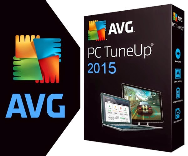 AVG PC Tuneup 2019 Full And Final Version With Crack And Serial Key Free Download