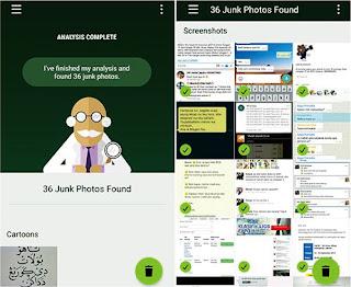 Cara Mudah Menghapus Foto Tidak Penting Dari WhatsApp