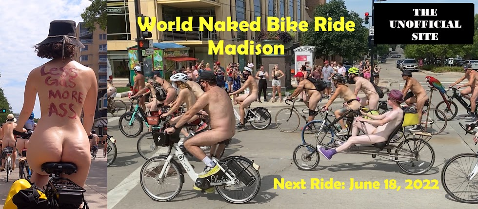 WNBR Madison: June 18, 2022