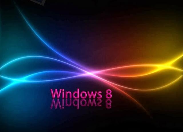 Windows 8 Desktop Background