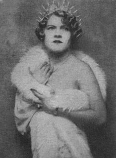 Pearl Eaton