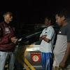Babinkamtibmas Desa Pattopakang, Melakukan Monitoring Keamanan Kamtibmas Diwilayahnya