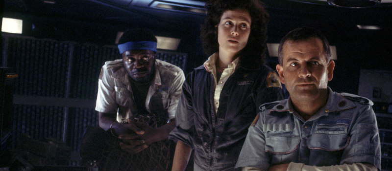 alien 1979 review