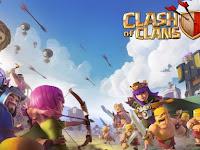 Wah! , Game Clash of Clans dibeli China seharga 114 Triliun