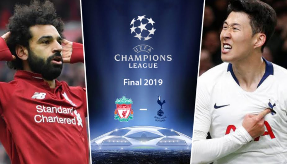 Rojadirecta Tottenham-Liverpool Streaming e Diretta TV, dove vedere la finale di Champions League.