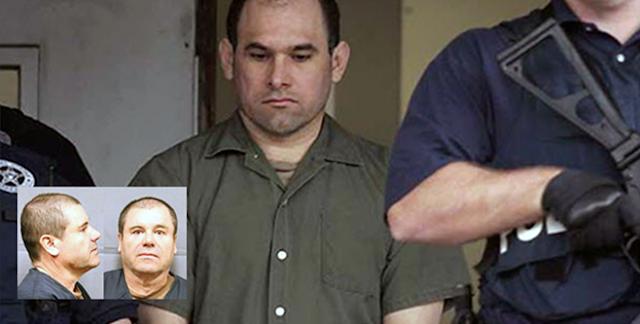 Ni El Chapo Guzman, revelan a Osiel Cárdenas Guillén es quién controla El Cártel del Golfo desde prisión de EU