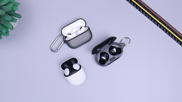 List of best true wireless earbuds for phone calls in 2021
