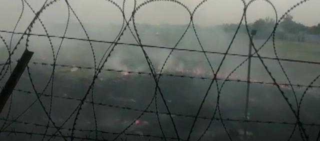 अंबाला एयरबेस पर IAF के फाइटर जेट की इमरजेंसी लैंडिंग