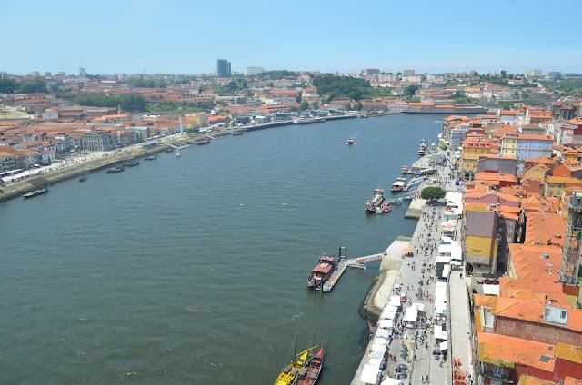 Onde ficar em Porto?