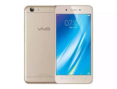 Vivo Y53 Price in Bangladesh & Full Specifications