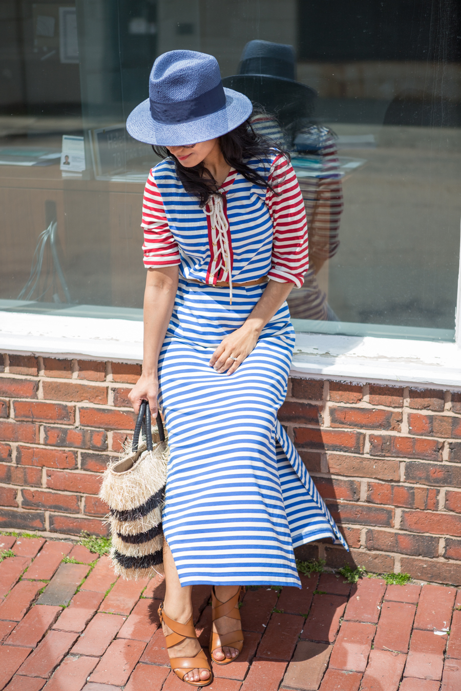 mother's day, style blog, petite fashion, stripes, preppy, j.crew, mommylife, motherhood, vacation style, banana republic, j.crew, nordstrom