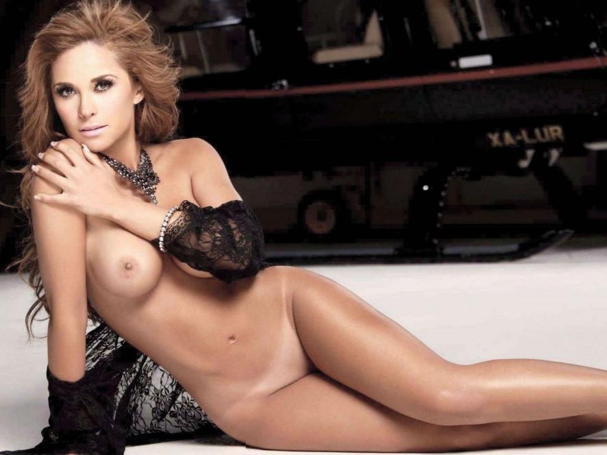 Erica Garcia Playboy May 2012nude LegalPorno 1