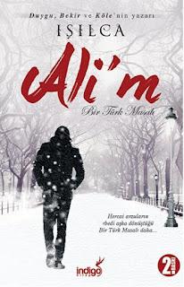 Ali'm – Işılca PDF indir