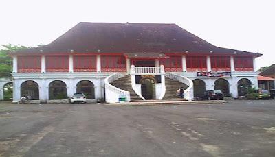 Istana Kuto Lamo