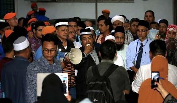 Kebakaran Pusat Tahfiz Darul Quran Ittifaqiyah:Pengesahan DNA 23 Mangsa Selesai Seawal 3.30 Petang
