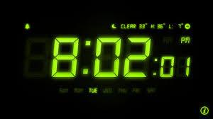 تحميل افضل برنامج منبه للاندرويد alarm clock مجانا