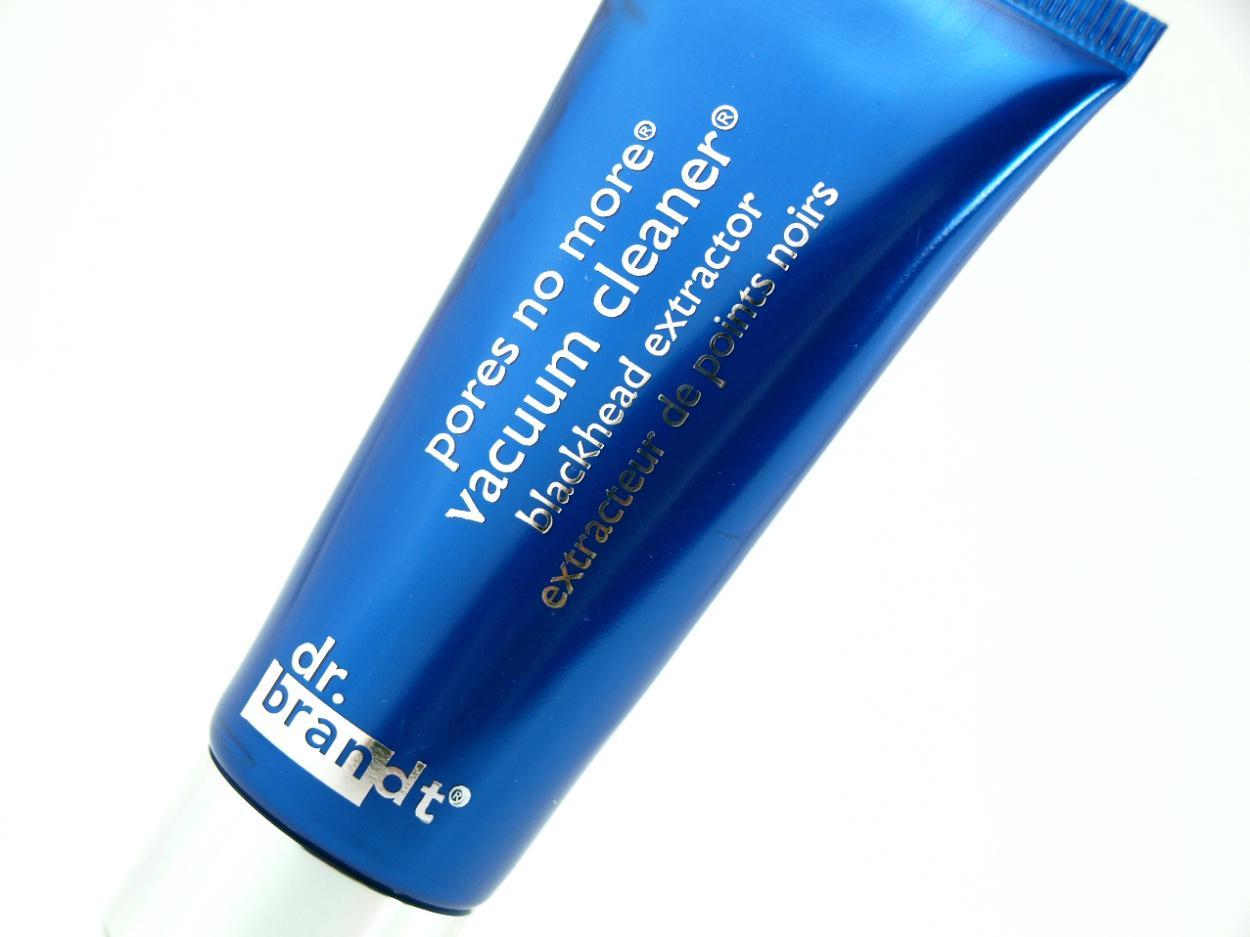 Produk Untuk Menghilangkan Komedo Dr Brandt Pores No More Vaccum Cleaner