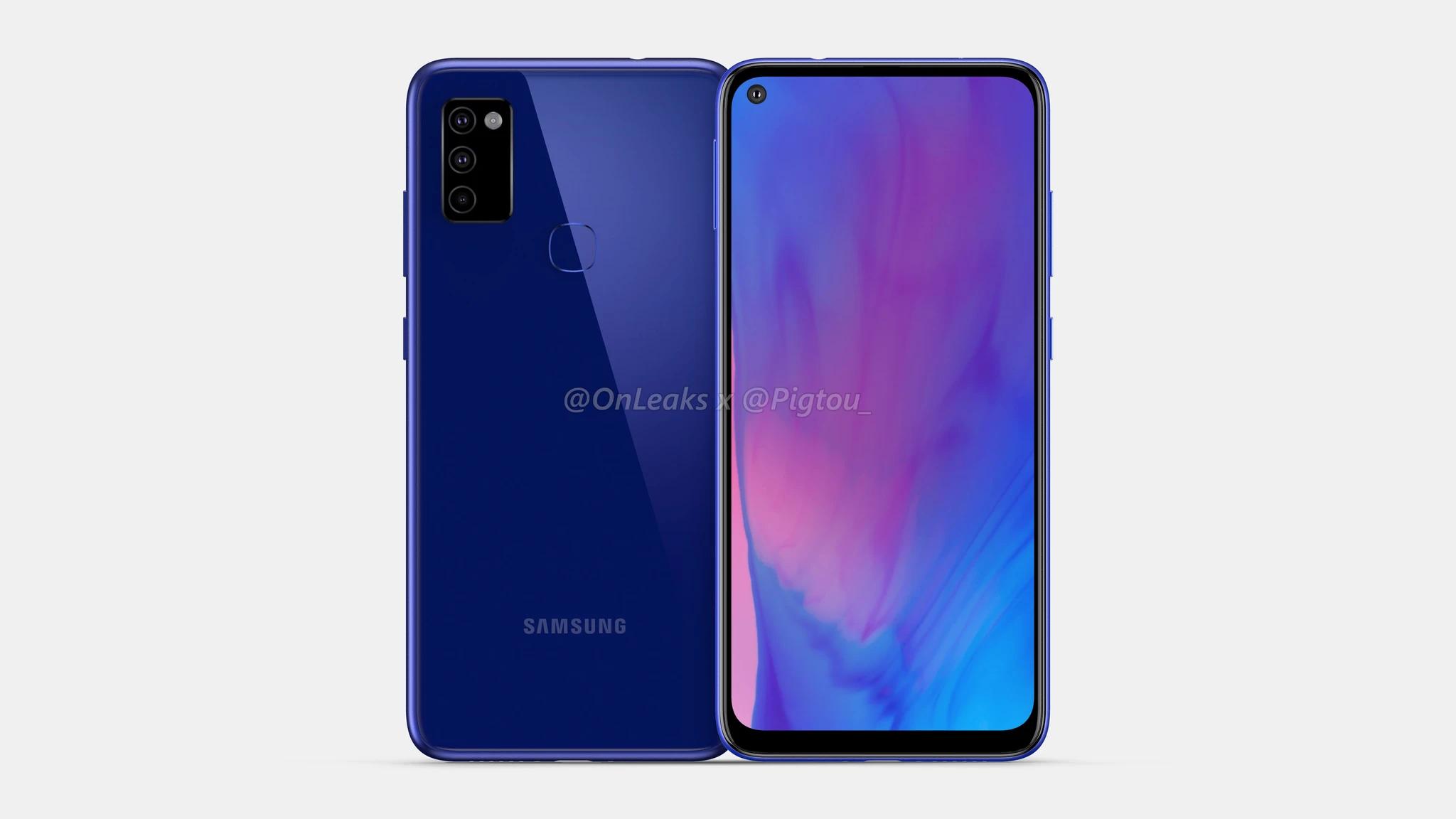 Samsung Galaxy M41 to pack massive 7,000mAH Battery Capacity