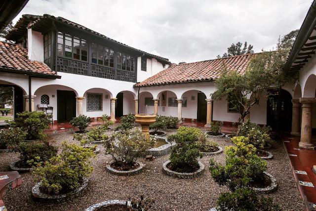 museos bogotanos