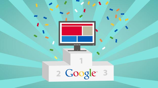 كيف تصنف رقم 1 في جوجل [دراسة حالة خطوة بخطوة]