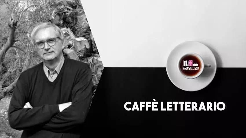 Scrittori: intervista a Fulvio Drigani