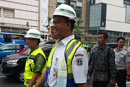 Dapat Penghargaan Save The Children, Jakarta Ramah Untuk Semuanya