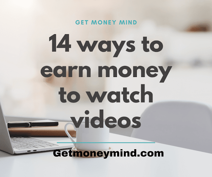 14 best ways to earn money by watching videos