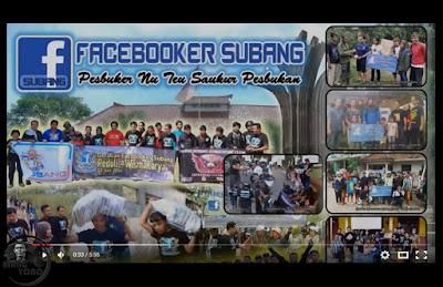 Theme Song Facebooker Subang... Facabooker Nu Teu Saukur Facebookan