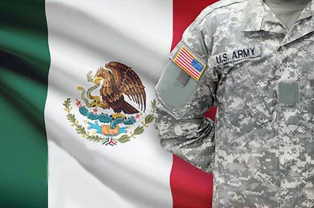 AGENTES de E.U en MEXICO,CUANTOS y en DONDE ? ESTO ES LO QUE SE SABE