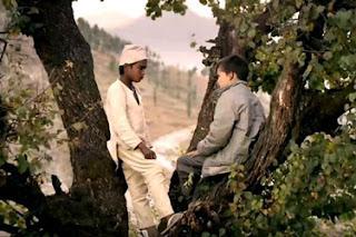 Nas Estradas do Nepal - filme