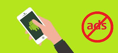 Menghilangkan Iklan Pada Aplikasi Android