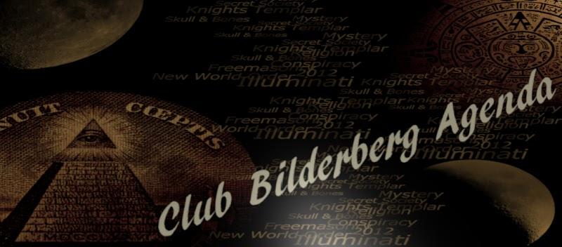 La Historia del Club Bilderberg y Sus Planes en el Mundo