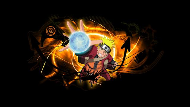 Naruto Shippuden para Papel de Parede
