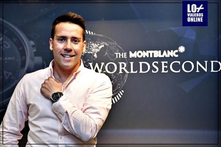 CONCURSO PARA VIAJEROS: Montblanc Worldsecond 4