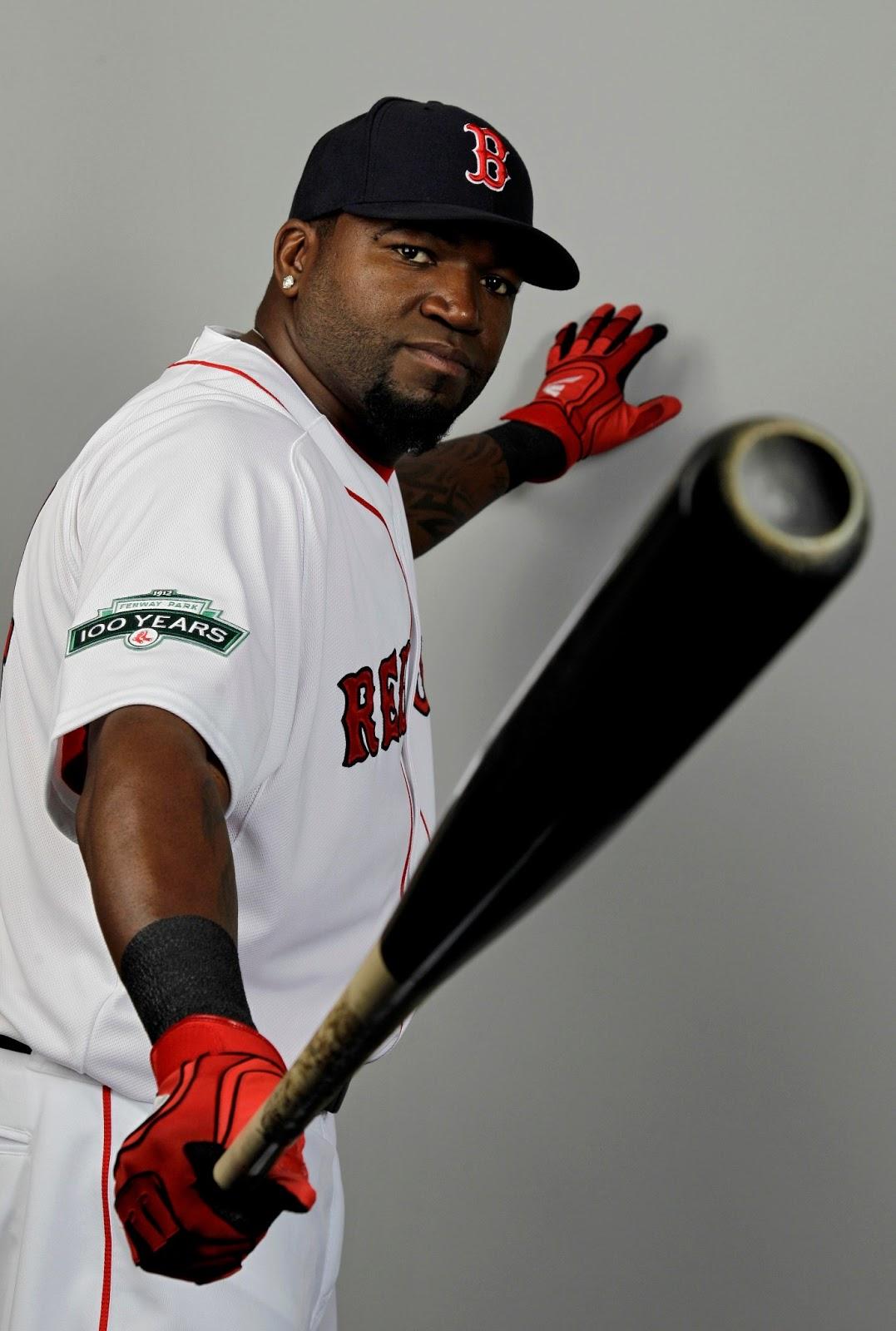 David Ortiz  Best Baseball Player  Sports Stars