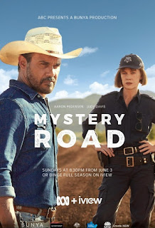 Mystery Road Temporada 2 capitulo 2