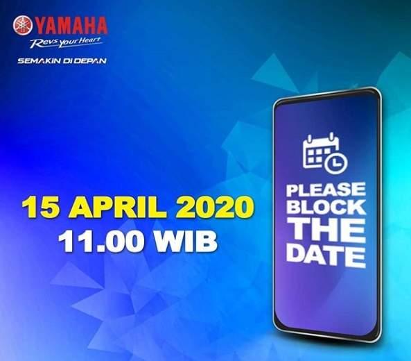 Yang Baru dari Yamaha Indonesia 2020