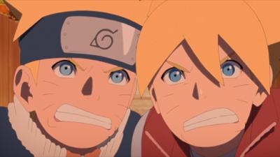 Boruto: Naruto Next Generations Episode 129