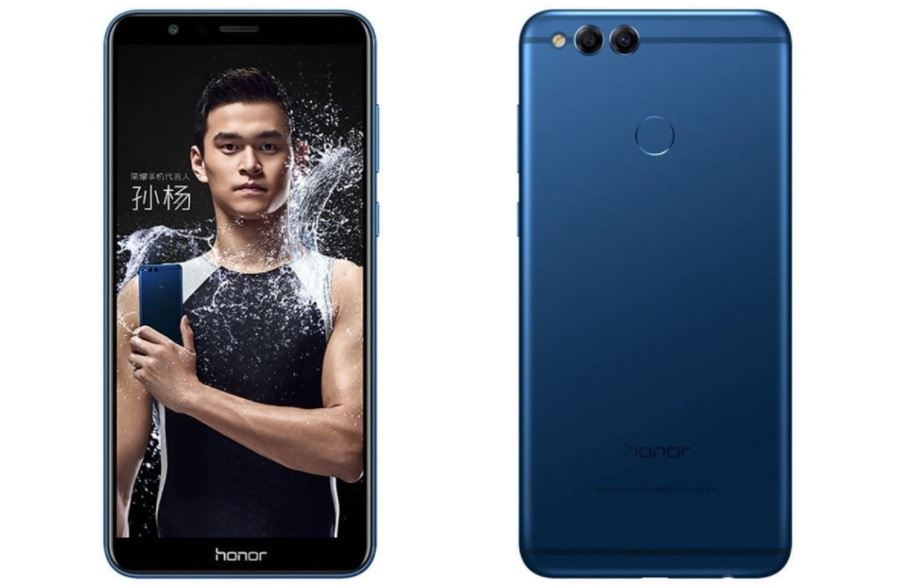 Honor 7X to Launch in India at 'Unbeatable Price'