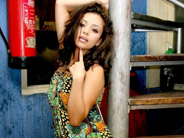 Hot Nepali Actress Neeta Dhungana Exclusive Interview