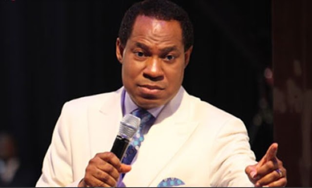 FACT CHECK: Oyakhilome's Viral Video About Women First Aired In 2016