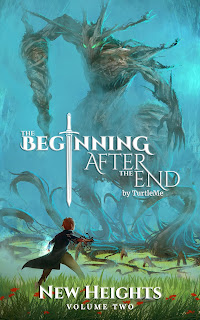 Download Novel The Beginning After The End
