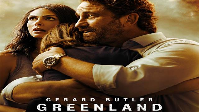 Greenland (2020) Hindi   English Full Movie Download Free