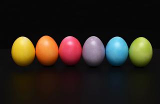 Membuat Video Youtube Tentang Cara  Mendirikan Telur Dengan Mudah