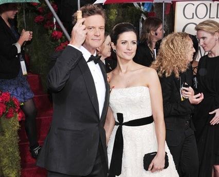 Hollywood All Stars: January 2012