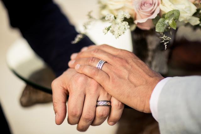 LGBTQ honeymoon
