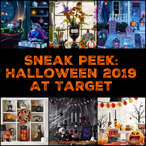 Hobby Lobby Halloween Decorations 2019.Halloween Already Goodbye July August September The