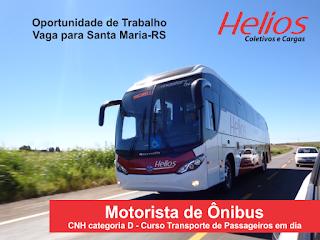 ônibus helios