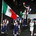 Japón: sigue la fiesta deportiva